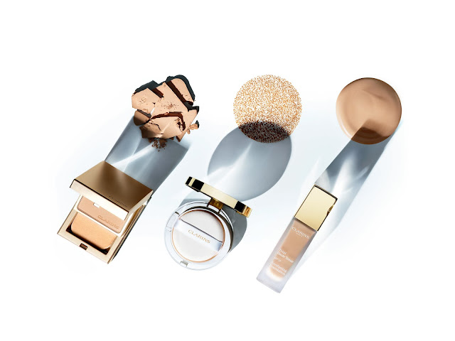 Ever Lasting Foundation Clarins base maquillaje makeup anticontaminacion beauty belleza cushion