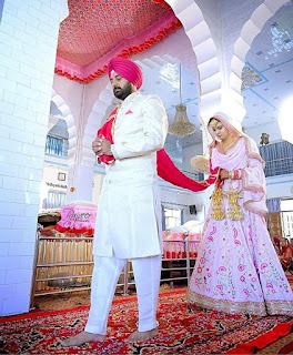 Punjabi Couple Pics