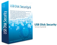 USB Disk Security 6.2.0.18
