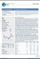 Studio societario di CFO su Pattern