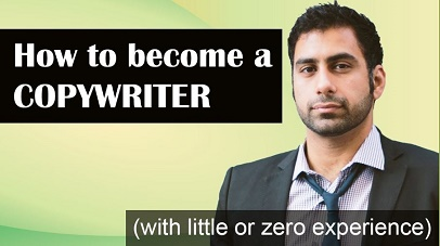 How To Become A Copywriter (With Little or Zero Experience) - Healthy Articlese