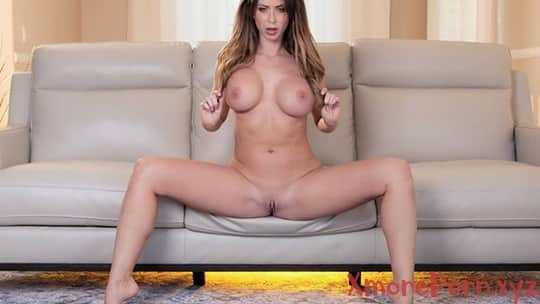 Emily Addison in I Fucked My Manny - Hustler