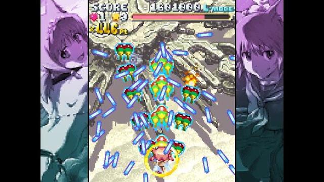 The Adventures of Ten and Till Free Download PC Game Cracked in Direct Link and Torrent. The Adventures of Ten and Till is a bullet hell shoot-em-up developed by Japanese doujin designer Toro Nishino that features gorgeous lo-fi pixel art, challenging gameplay,…