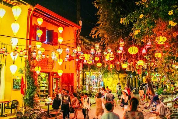 Ternyata 10 Alasan Ini Kenapa Traveler Akan Kembali Lagi Datang Ke Vietnam Untuk Menghabiskan Masa Liburan Mereka Di Negara Ini