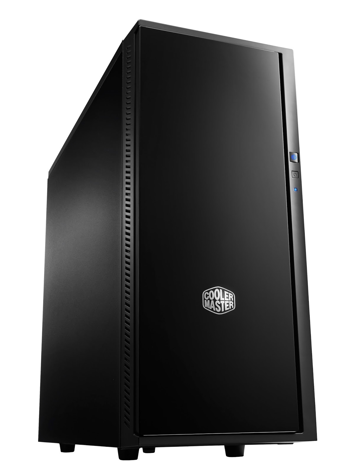 Cooler Master announces the new silent mid-tower - Silencio 452 1