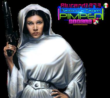 png Star Wars Princess Leia - Rebel Princess