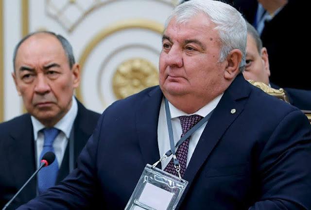 Rusia llama a Armenia a revocar a Jachatúrov de la OTSC