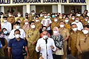 Edy Rahmayadi Dorong Kabupaten Simalungun Jadi Lumbung Logistik