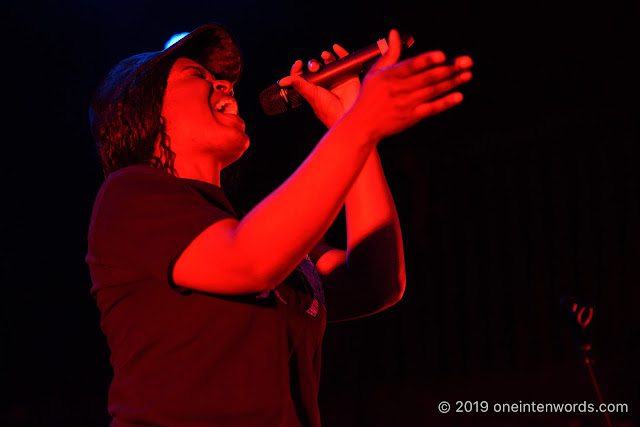 TRP.P at Venusfest at The Opera House on Sunday, September 22, 2019 Photo by John Ordean at One In Ten Words oneintenwords.com toronto indie alternative live music blog concert photography pictures photos nikon d750 camera yyz photographer summer music festival women feminine feminist empower inclusive positive