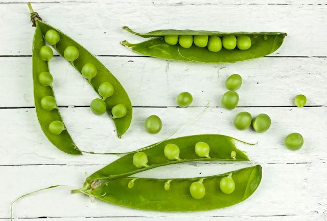 Top 10 best Health Benefits of Peas