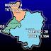 37 nuevos casos de COVID-19 suman este domingo las comunas de la Provincia de Cauquenes