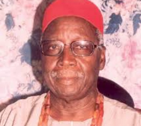 Ndigbo want Biafra, Not Presidency - Ikedife