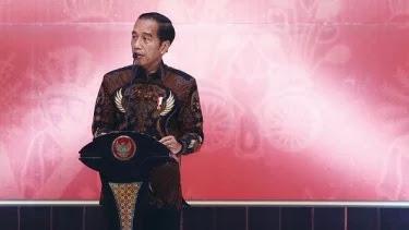 Revisi UU KPK: Posisi Presiden Jokowi 'Penyelamat atau Pembunuh KPK'
