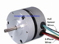 48V 3KW Electric Vehicle Circuit