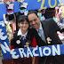 """Martin del Campo Apadrina a Graduados Escuela Secundaria """"Leyes de Reforma"""""""