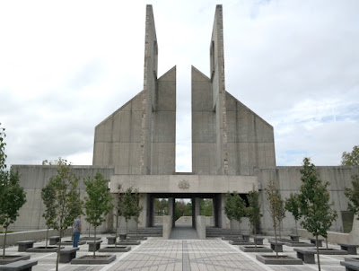 Pennsylvania Veterans' Memorial at the Indiantown Gap National Cemetery