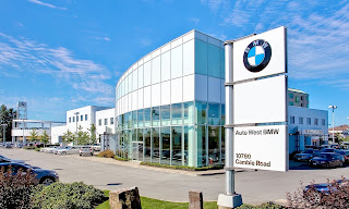 BMW Building HD wallpapers