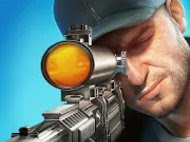 Sniper 3D Assassin Gun Shooter Mod Apk Unlimited Gold/Gems v2.15.4