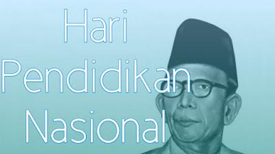 Tanggal Berapa Peringatan Hari Pendidikan Indonesia?