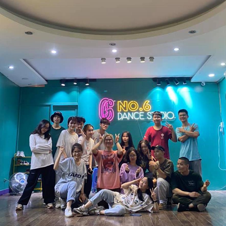 [A120] Review trung tâm học nhảy HipHop tại Hà Nội tốt nhất hiện nay