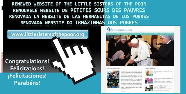 http://littlesistersofthepoor.org/