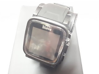 Outdoor Watch Snopow W1 GSM Bluetooth IP68 Certified Waterproof Camera 2MP
