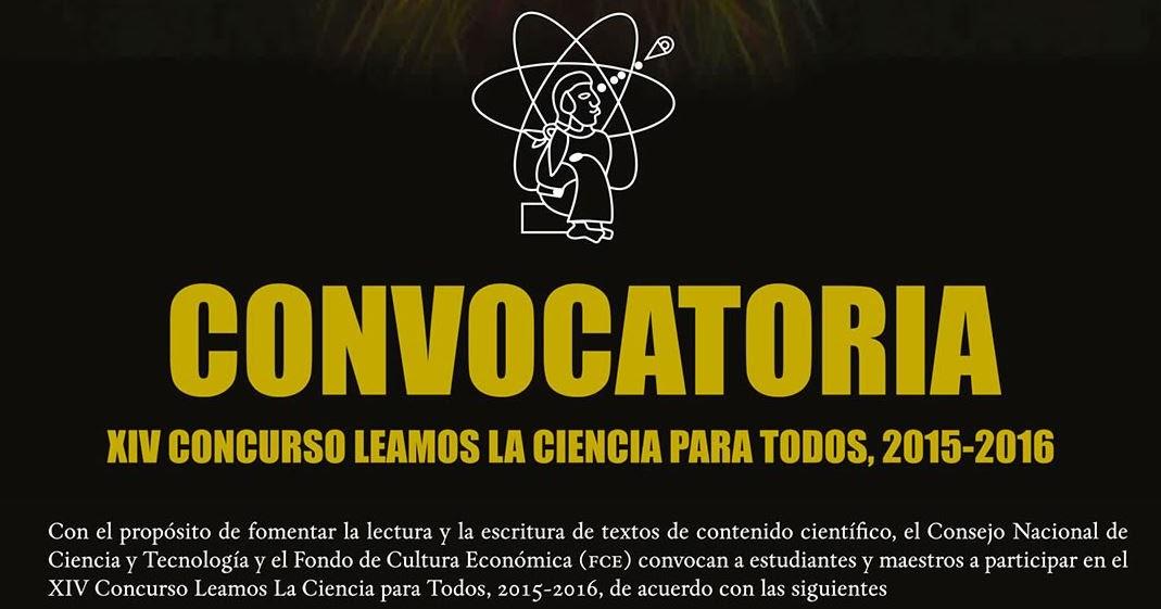 Historiacch convocatoria for Convocatoria profesores 2016