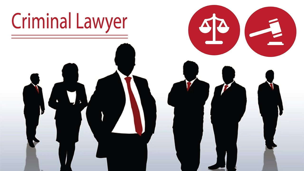Your Game Updates: Hiring a Criminal Lawyer