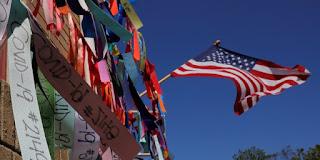 TRUMP ANTICIPA: EE UU no volverá a cerrarse en caso de segunda ola de la COVID-19