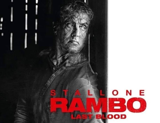 RAMBO : LAST BLOOD 2019  ONLINE IN ENGLISH- EN AUDIO LATINO...