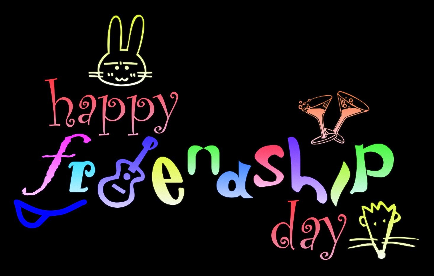 Friendship Day Wallpapers Photos