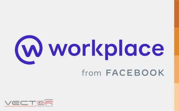 Workplace from Facebook Logo - Download Vector File AI (Adobe Illustrator)