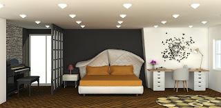 غرف النوم كما يجب مع ١٤٠ صورة تصميمات متنوعة