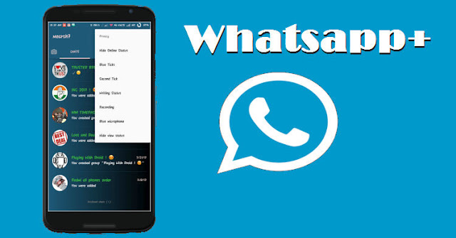 komandan android, syam kapuk, android newbie id, HEYRIAD, tips trik android, cara di android, langkah, hacks, no root, Android Indonesia, Kitkat, Lolipop, Marsmallow, Nougat, Samsung, Oppo, Apple, Asus, mengubah tema whatsapp, tema whatsapp, warna whatsapp, ganti tema, trik whatsapp, how to hack your friend's whatsapp, how to hack whatsapp account, whatsapp account hack kaise kare, whatsapp hacker, how to hack whatsapp with android, hack whatsapp in 1 minute, How To Hack Someones Whatsapp Without Their Phone, How To Hack Whatsapp Messages, How To Read Someones Whatsapp Messages, Whatsapp Spy And Hack Online, hack someones whatsapp without access to their phone, how to hack someones whatsapp without their phone, Hack Whatsapp Free, hack victim whatsapp, android, consejosandroid, aplicacion, .apk, app, whatsapp modo oscuro, activar modo oscuro en whatsapp, whatsapp extremo, whatsapp oscuro, WHATSAPP Nueva Actualización, WHATSAPP Nueva Actualización EXTREMA 2019, trucos de whatsapp, trucos para whatsapp, whatsapp, whatsapp trucos, personalizar whatsapp, 2019, whatsapp nueva actualización, whatsapp estilo iphone, como cambiar el color de whatsapp, whatsapp de colores, cambiar colores whatsapp, whatsapp plus, descargar whatsapp plus, DOWNLOAD, WHATSAPP, MOD, TERBARU, VERSI, 2019, flagbd.com, flagbd, flag, flagbd