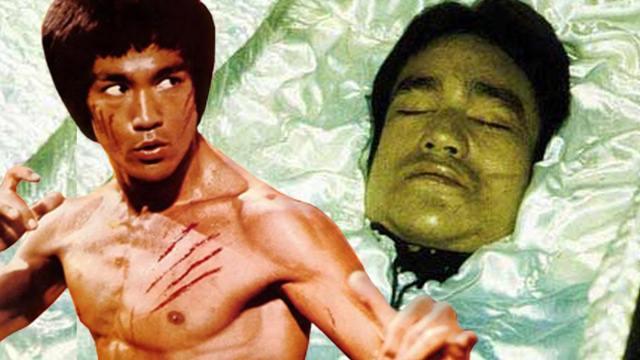 Simpang siur kabar penyebab kematian Bruce Lee