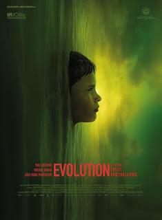 Evolution (2015) Online