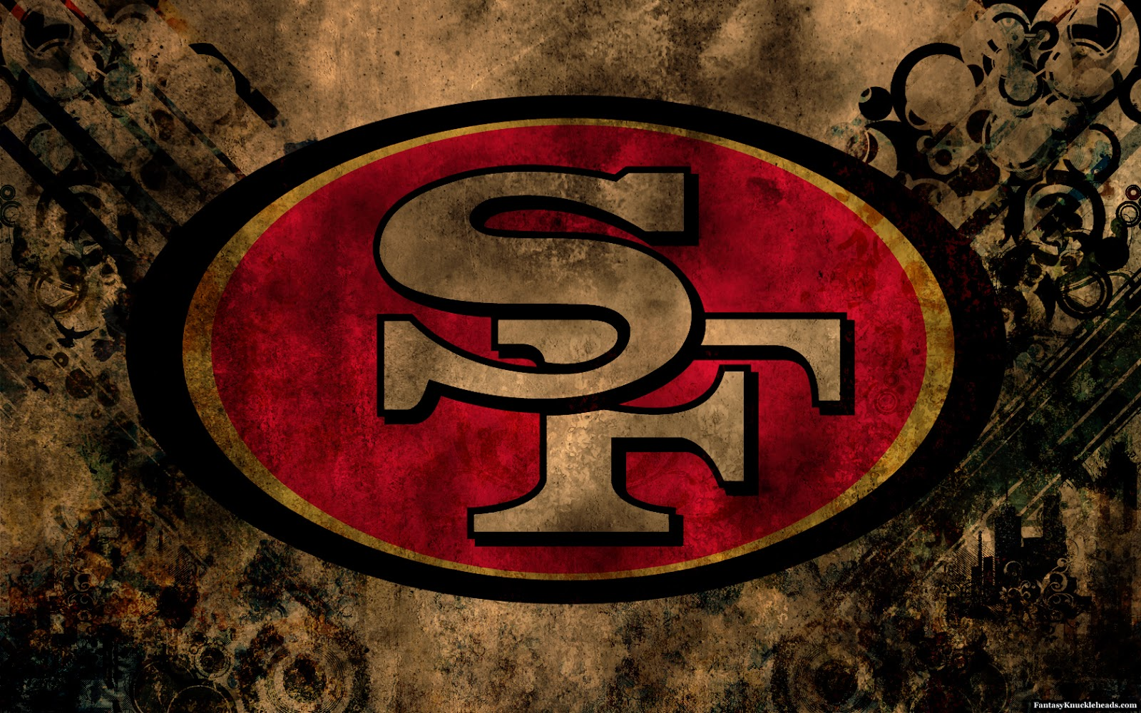 NFL Wallpapers: San Francisco 49ers wallpaper HD images