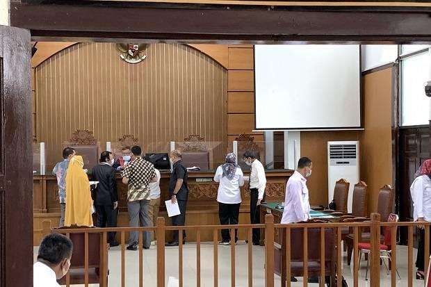 Hakim Bela Habib Rizieq Soal Tudingan Jaksa Menggiring Pertanyaan ke Saksi