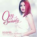 Lirik Lagu Ovy Sovianty - GOJEKING (Goyang Jempol Klingking)