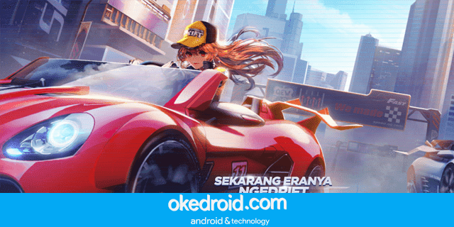 cara beli top up harga diamond codashop gopay garena speed drifter android di pc laptop komputer