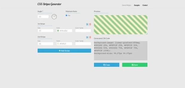 مولدات CSS لمساعدتك على تخصيص موقعك
