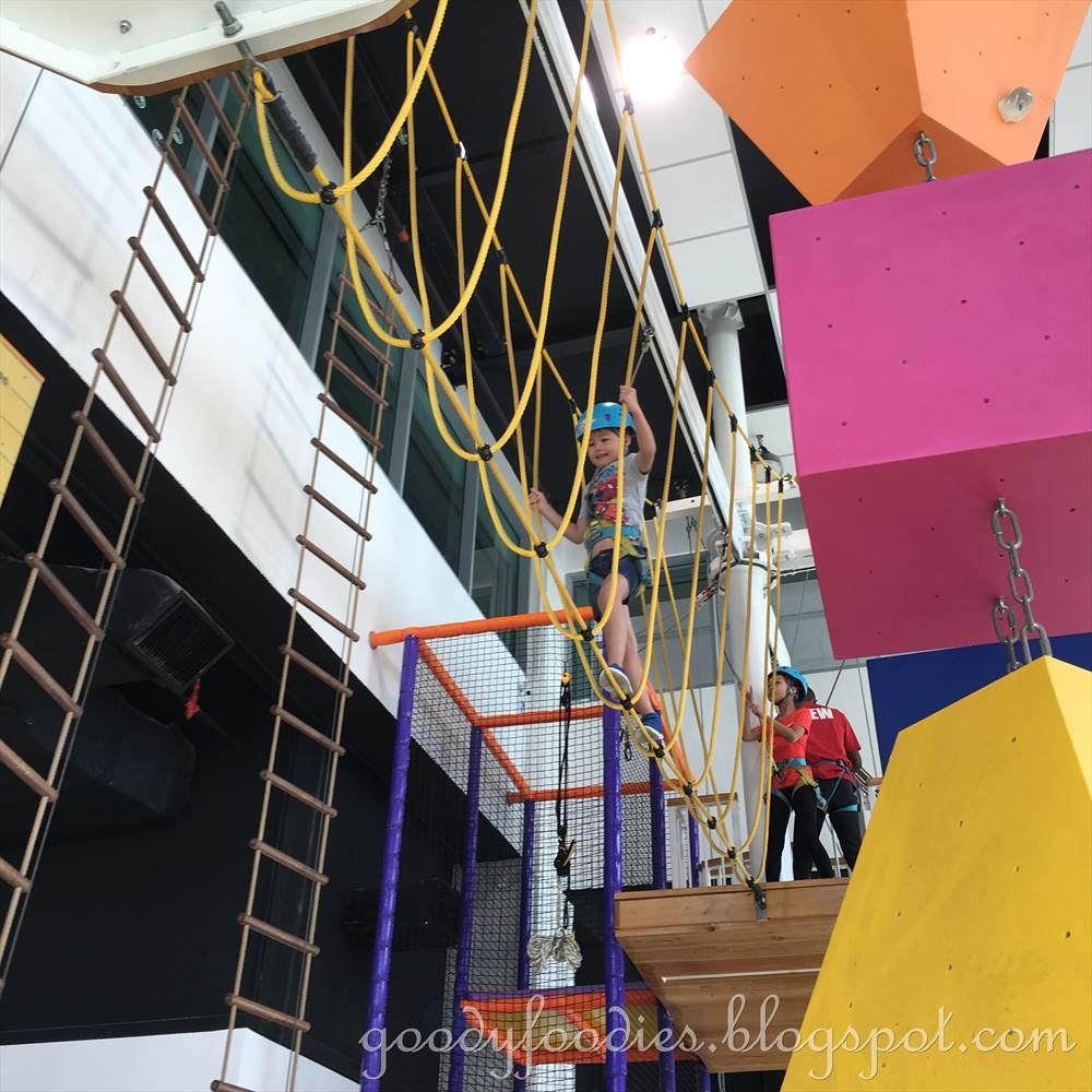 GoodyFoodies: Funtopia Malaysia, SS15 Courtyard, Subang Jaya