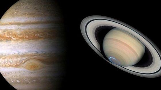 Соединение Сатурна и Юпитера: предостережения астрологов на 21 декабря 2020 года