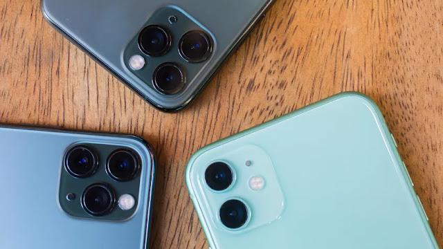 Apple Dapatkan Sertifikasi TKDN Untuk Trio iPhone 11