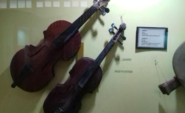 museum-sejarah-Sang-Nila-Utama-riau
