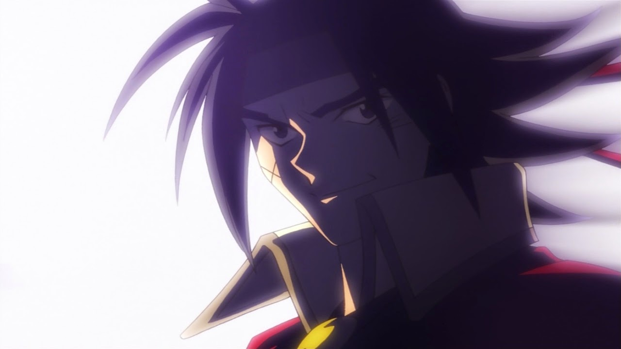 Gundam build fighters try episode 25 end discussion for Domon kasshu build fighters try