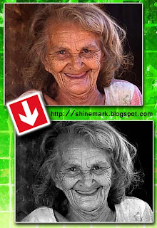 very-old-women-smiley-face-black-and-white-photo-by-saimoom-shinemark