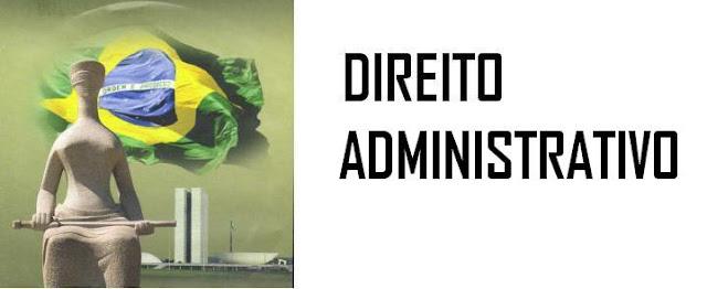 Critérios para definição do Direito Administrativo