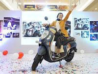 Adakan Launching secara  Virtual All New Honda Scoopy,MPM Honda Jatim Bagikan Voucher Belanja Jutaan Rupiah