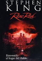 La Casa de la Muerte Roja / La Mansión de Red Rose / Rose Red